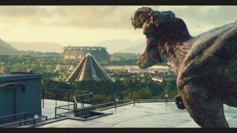 JURASSIC WORLD – Il ritorno dei dinosauri! (Contiene spoiler)
