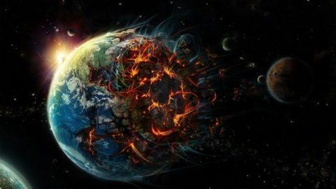 CO2= SURRISCALDAMENTO GLOBALE
