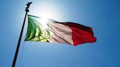 L'Italia, Paese invidiato.