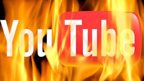 Youtuber : soldi o passione ?