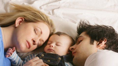 il papà lavoratore può usufruire del congedo parentale!
