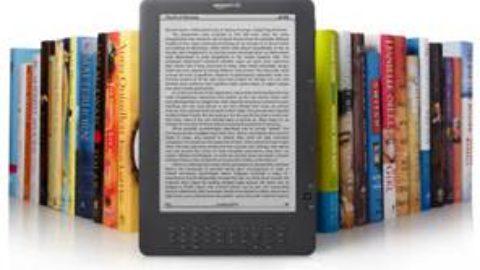 Libri o eBook? Chi vincerà?