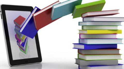 E-book vs libro cartaceo