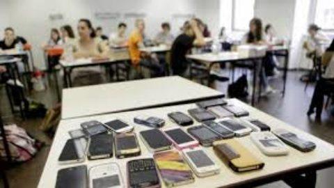 Non lasciamoci schiavizzare dal cellulare!