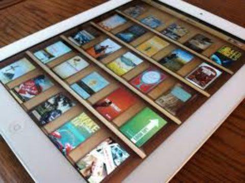 Perchè dovremmo scegliere un e-book?