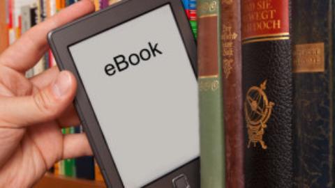 Libri di carta e EBOOK: chi vincerà la sfida del futuro?