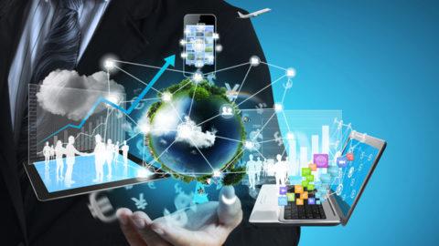 Tecnologia:dalle origini ad oggi