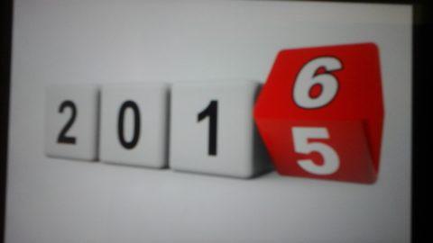 Anno nuovo, vita nuova?