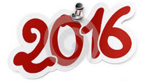 Nuovo anno e nuovi obiettivi