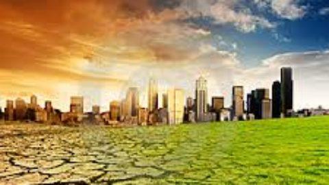 EMISSIONI DI CO2, DOMANI E' GIA' TROPPO TARDI.