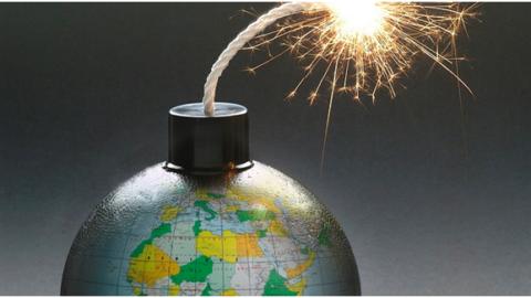 Come il terrorismo influenza il nostro modo di pensare