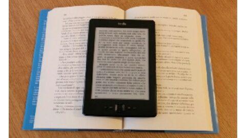 LIBRO CARTACEO VS E-BOOK IN ITALIA