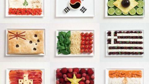 Il  cibo come incontro tra culture