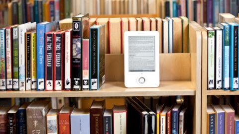 Libro VS Ebook: Tradizione VS Innovazione