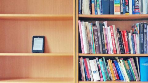 Il futuro dei libri