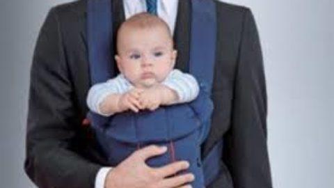 Congedo parentale: un'opportunità per i neogenitori.