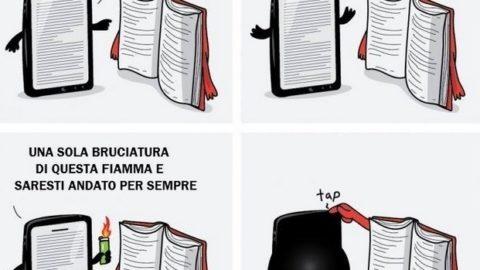 Libri o eBbok?