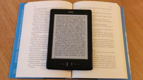 Libri cartacei o e-book?