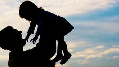 STESSI DIRITTI PER UOMINI E DONNE: questa volta sono i padri a lottare.