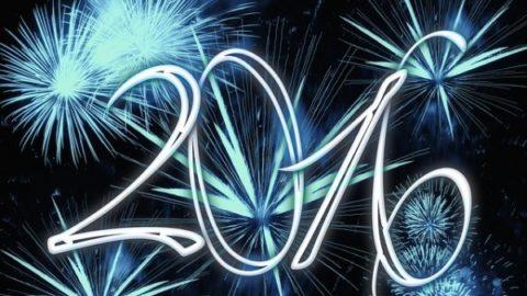 Sarà l' anno delle buone notizie?