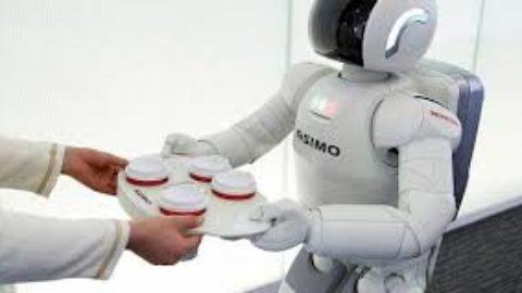 I robot invadono le nostre case