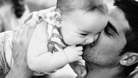 Dare un congedo parentale ai padri  giusto ?
