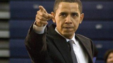 Siamo davvero sicuri che Obama sia un uomo debole?