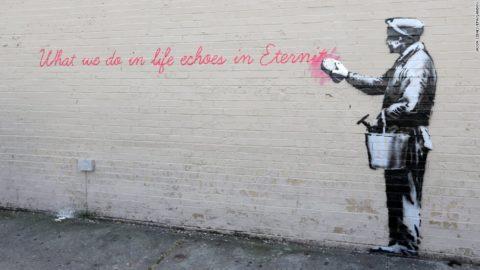 I graffiti sono arte