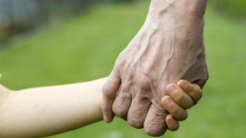Ferro per i miei nonni… no, grazie!