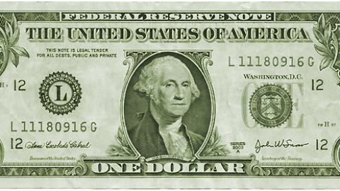 DONARE UN DOLLARO, MA SERVE VERAMENTE?