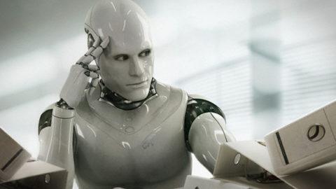 ROBOT DOVREMMO UTILIZZARLI COME BADANTI? Si però…