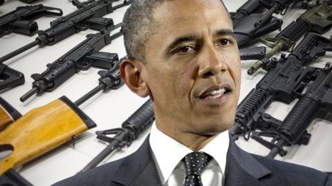 Armi: difesa personale o senso di potere ?