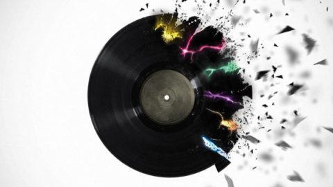 Dischi o cd?