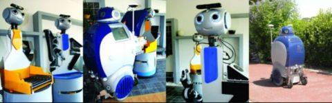 badante umana o badante robot?