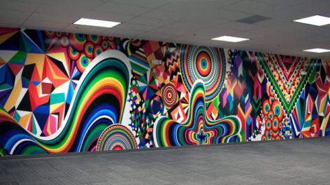 Graffiti e murales: opere d'arte o atti vandalici?