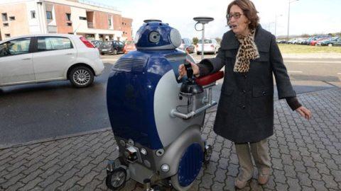 LA TECNOLOGIA AVANZA E L'UMANITA' SI ESTINGUE!!!