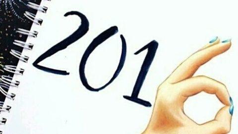 Un buon anno per buoni propositi!