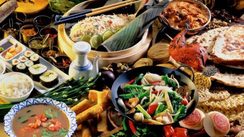 Il cibo influisce sulle nostre vite?