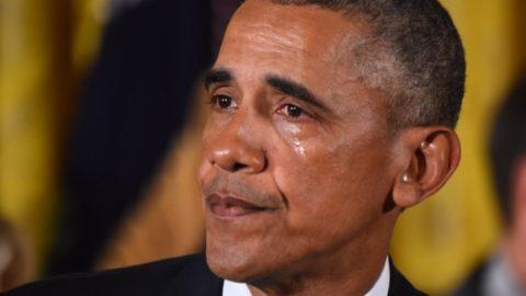 Lacrime di un uomo vero
