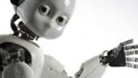 Robot? Ma anche no…