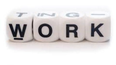Nessun lavoro è garantito.