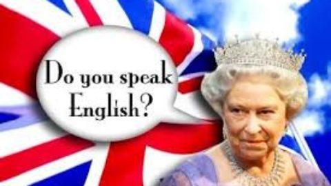 Dio salvi la Regina!