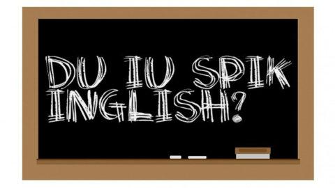 Inglese per Italiani
