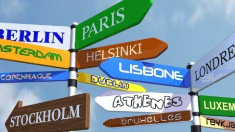 Erasmus: fare o non fare?