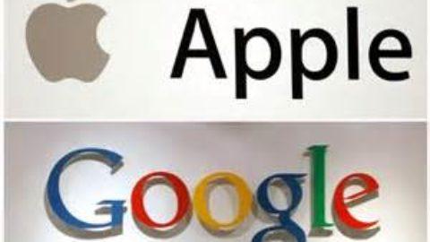 Google o Apple?