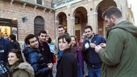 L'Erasmus, un nuovo modo di studiare