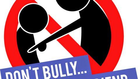 Bullismo: violenza da combattere.