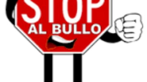 Il bullismo non è un gioco. STOP IT!