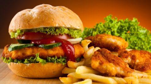 Mangiare sano equivale a vivere sano