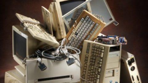 L'Obsolescenza è un reato .